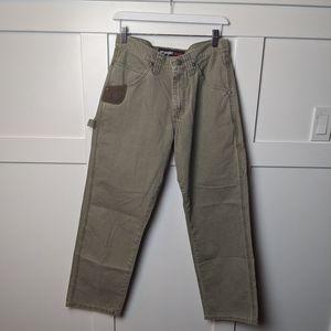 Wrangler denim jeans